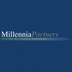 Boston Millennia Partners LP logo