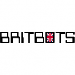 The British Robotics Seed Fund logo