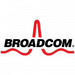 Broadcom Corp logo