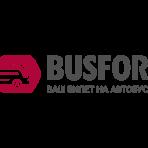 Busfor LLC logo
