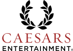 Caesars Entertainment Corp logo