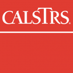 California State Teachers' Retirement System logo