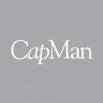 CapMan Buyout VIII Fund B KB logo