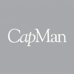 CapMan Nordic Real Estate logo