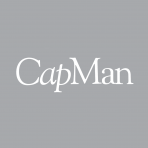 CapMan Public Market Fund FCP-SIF logo