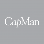 CapMan Capital Management Oy logo