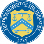 Committee on Foreign Investment in the US logo