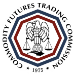 US Commodity Futures Trading Commission logo