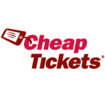 Cheap Tickets Inc logo