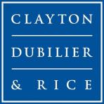 Clayton Dubilier & Rice LLC logo