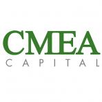 CMEA Capital logo