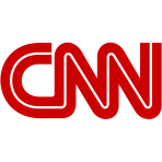Cable News Network (CNN) logo