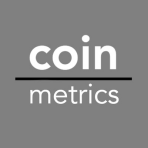 Coinmetrics logo