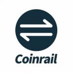 Coinrail logo