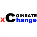 Coinrate Exchange logo