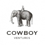 Cowboy Ventures III logo