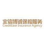 CreditEase Insurance Agency logo