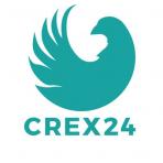 Crex24 logo
