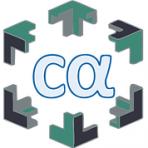 Crypto-Alpha Inc logo
