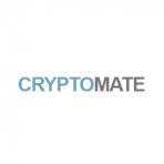 Cryptomate logo