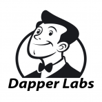 Dapper Labs logo