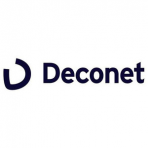 Deconet logo