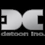 Detcon Inc logo