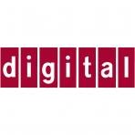 Digital Equipment Corp logo