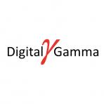 Digital Gamma logo