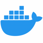 Docker Inc logo