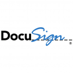 Docusign Inc logo