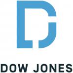 Dow Jones & Co Inc logo
