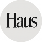 Drink Haus logo