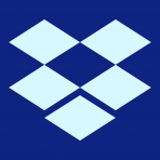 Dropbox Inc logo