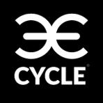 E Cycle logo