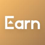 Earn.com logo