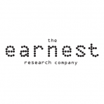 Earnest Research Co logo