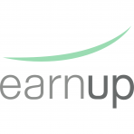 EarnUp logo