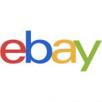eBay Inc logo