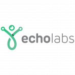 Echo Laboratories logo