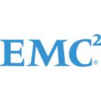 EMC Corp logo