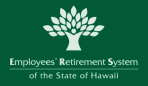 Hawaii Employees Retirement System logo