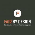 Fair by Design Fund logo