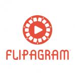 Flipagram Inc logo