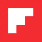 Flipboard Inc logo
