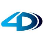 Forth Dimension Displays Ltd logo