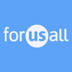 ForUs Inc logo