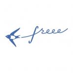 Freee KK logo