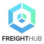 FreightHub GmbH logo