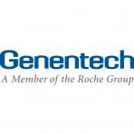 Genentech Inc logo